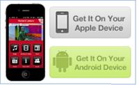 Reverbnation mobile app