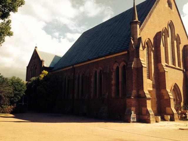 Uniting Church Mudgee
