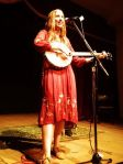 Caitlin Harnett @ Opera House pic Elizabeth Walton