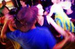 Dancers somewhere POW hotel?  pic Elizabeth Walton