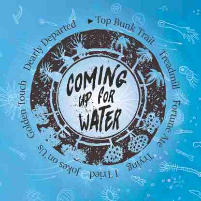 Coming up for water EP