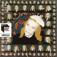 Brian Eno Taking Tiger mountain by strategy 1974