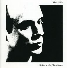 Brian Eno Before and after science 1977