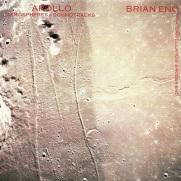 Apollo w Daniel Lanois