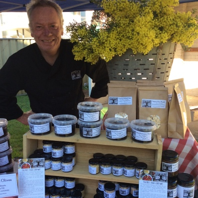 Mudgee Growers Market 2017